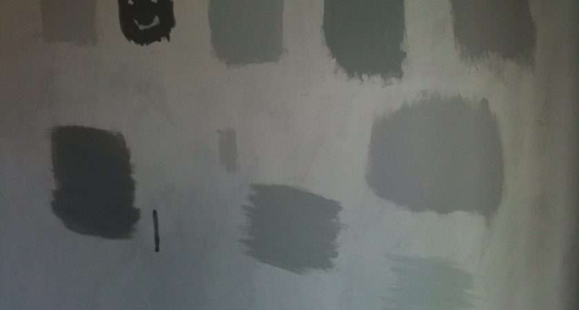 Other Samples Dulux Polished Pebble Chic Shadow