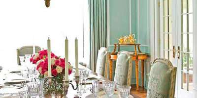 Our Best Before After Dining Rooms Traditional Home