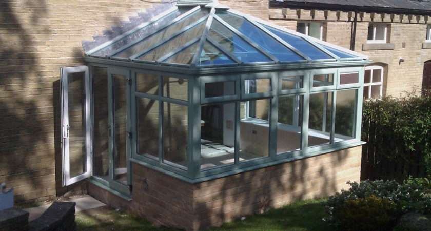 Our Conservatory Range