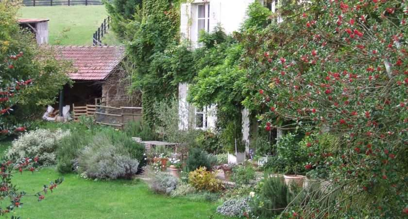 Our French Country Guest Cottage