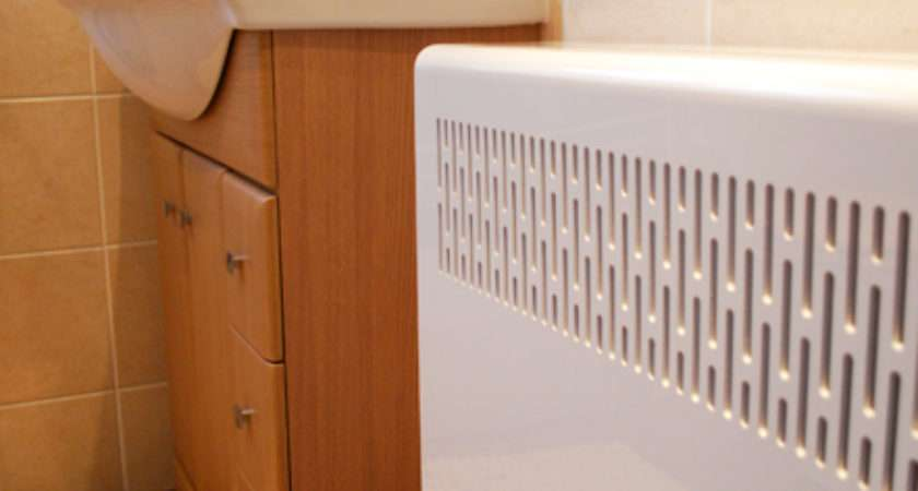 Our Low Cost Impact Resistant Radiator Covers Protect Against Fall