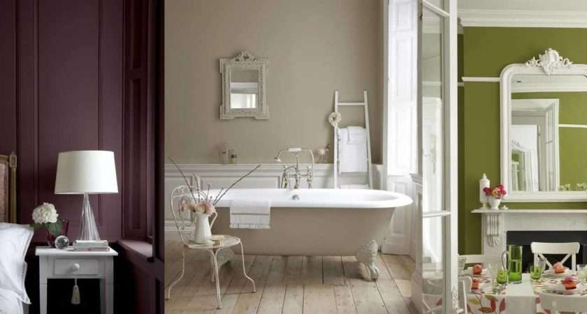 Our Wide Selection Deigner Paint Includes Zoffany