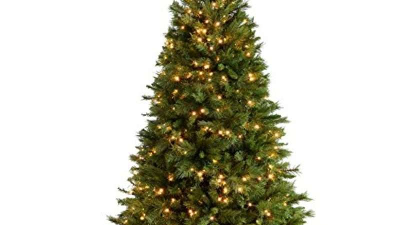 Outdoor Christmas Trees Pre Lit Review