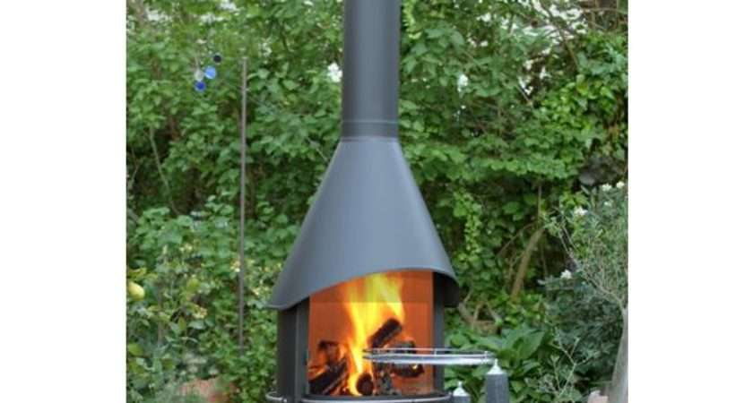 Outdoor Fireplaces Robeys Derbyshire