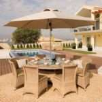 Outdoor Furniture Dining Gardens Garden