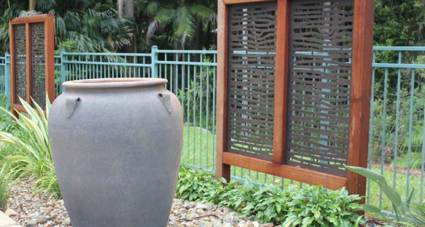 Outdoor Screens Sunshine Coast Living Style Landscapes