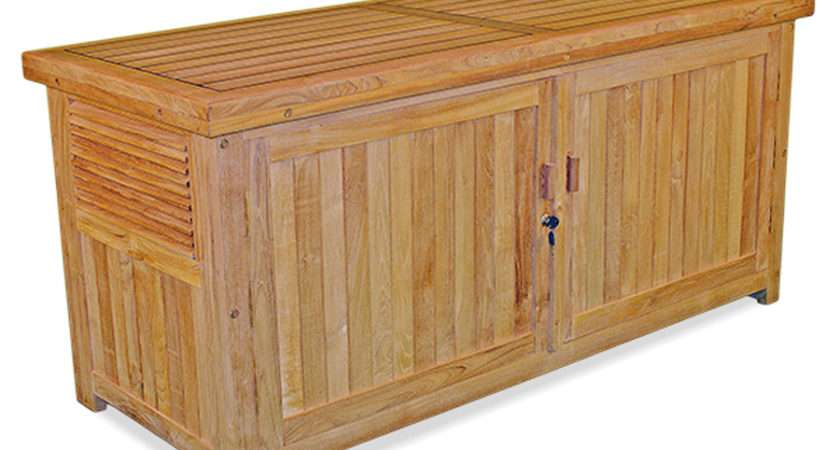 Outdoor Storage Chests Trunks Bing