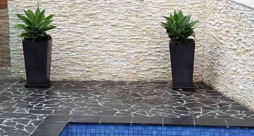 Outdoor Tohmeh Tiling Services