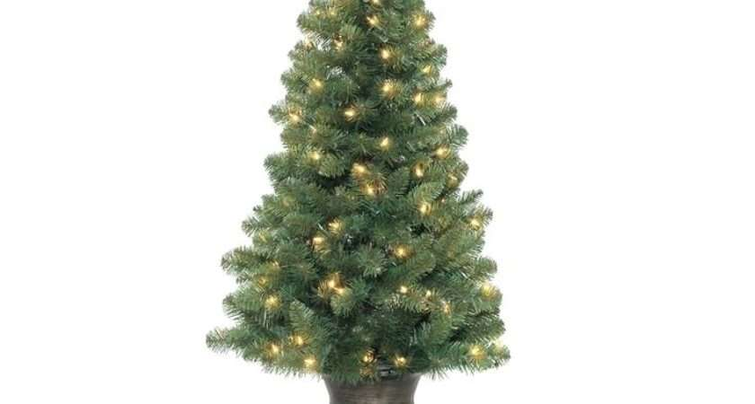 Outdoors Artificial Christmas Trees Giant Luxury Led Tree