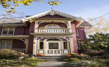 Outside Color House Victorian Exterior Paint Colors