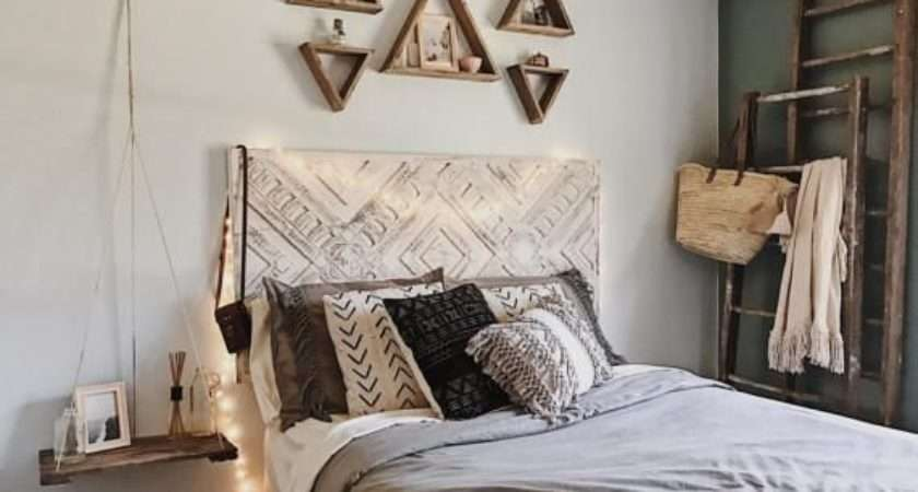 Over Bed Wall Decor Ideas Huffpost