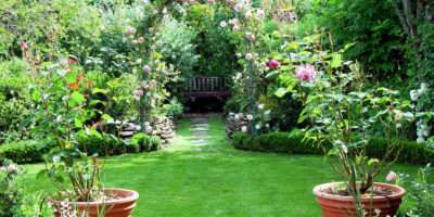 Overview English Garden Design Interior Inspiration