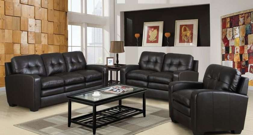 Paint Color Living Room Black Furniture