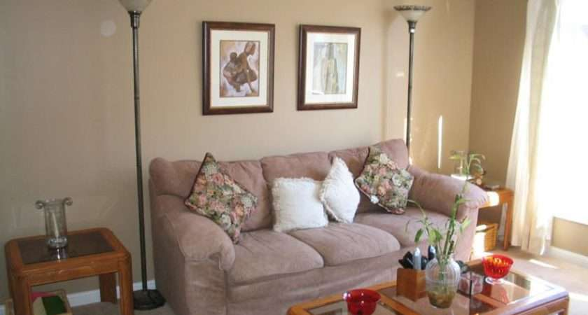 Paint Colors Best Neutral Small Living Room