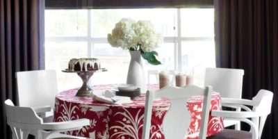 Paint Eclectic Chairs Cohesive Look Hgtv
