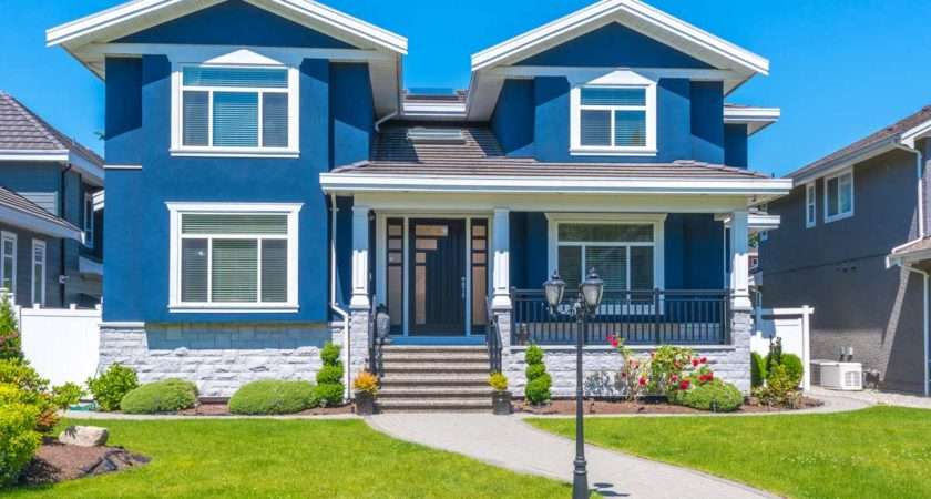 Paint House Project Template Homezada