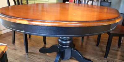 Paint Ideas Kitchen Tables Table Chair