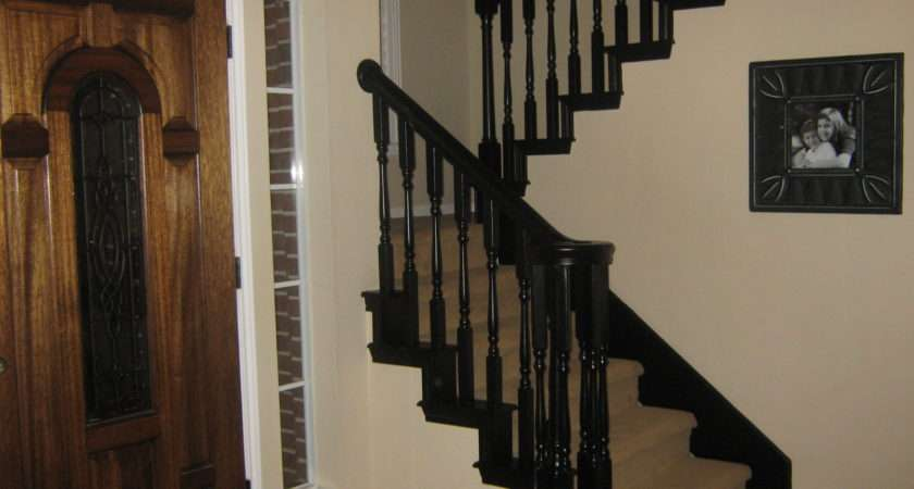 Paint Stairs Black Girl Can