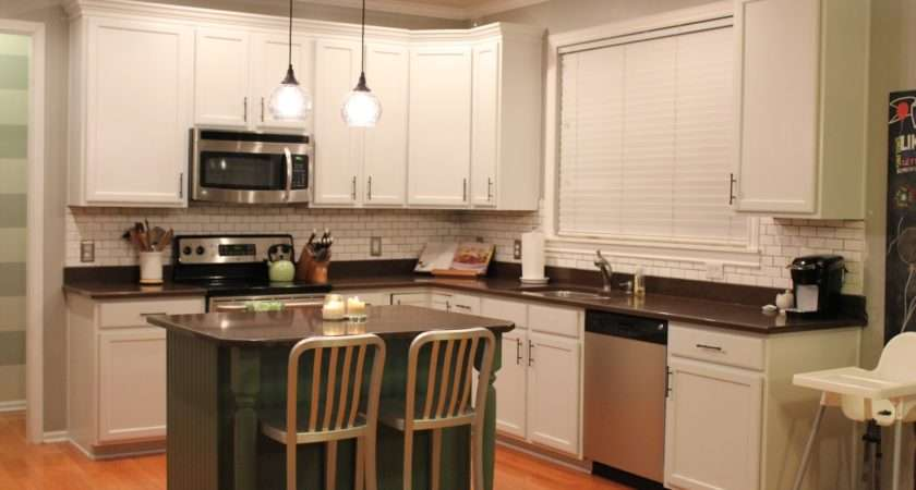 Painted Kitchen Cabinet Ideas White Kitchentoday