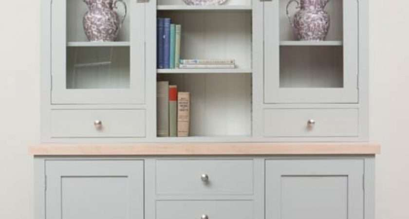 Painted Kitchen Dressers Fine Furniture