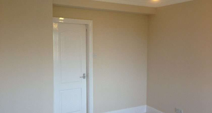 Painting Bedroom Wickersley Mitchell Painter Decorator