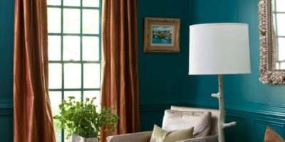Painting Design Tips Dark Room Colors