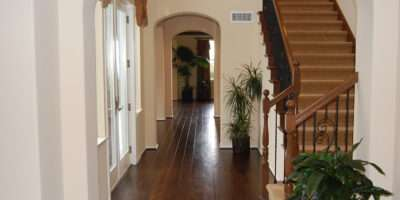 Painting Hallways Stairs Housepaintinginc Blog