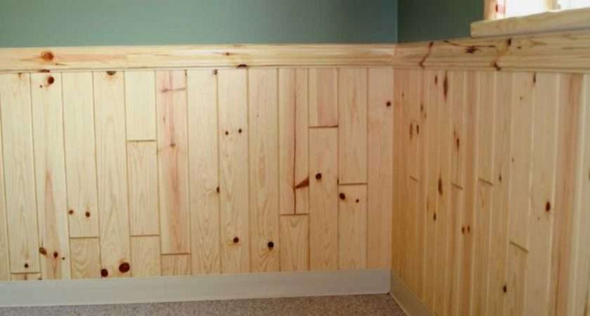 Painting Wood Paneling Ideas Colour Jamesgathii
