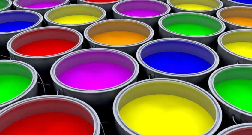 Painting Your Home Don Start Before Reading