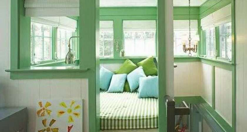 Pale Blue Green Paint Color Feeling Soft Warmth Vissbiz