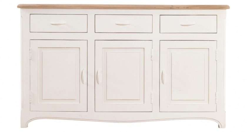 Parisian Shabby Chic Sideboard Great Furniture Trading