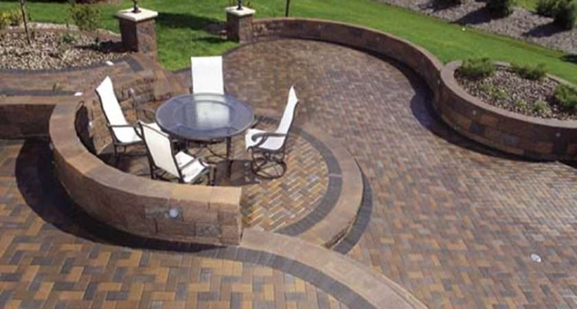 Parkside Pavers Tampa Pete Clearwater Paver Designs Brick