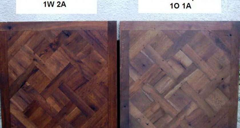 Parquet Finish French Versailles Floors
