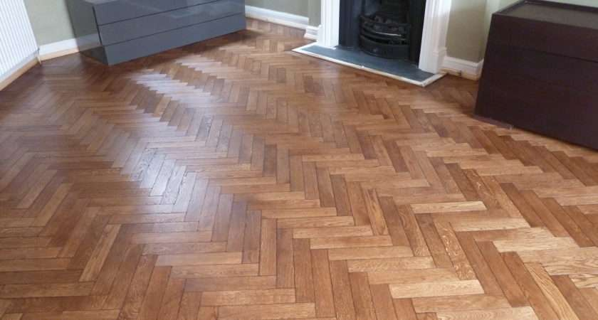 Parquet Flooring Your Home