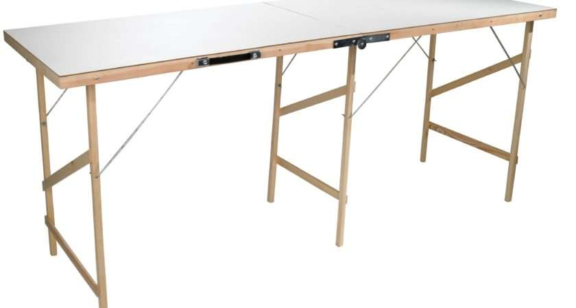 Pasting Tables Collection