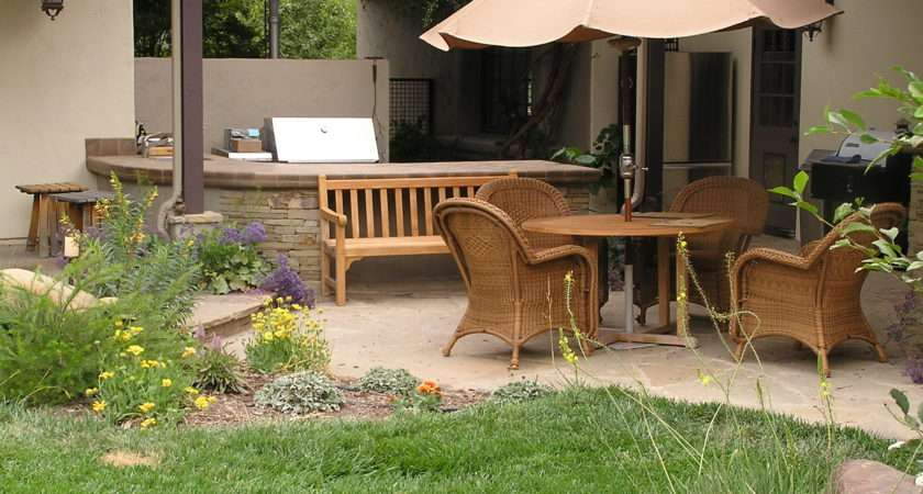 Patio Designs Small Spaces Home Decorating Ideas
