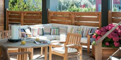 Patio Ideas Gardens Design