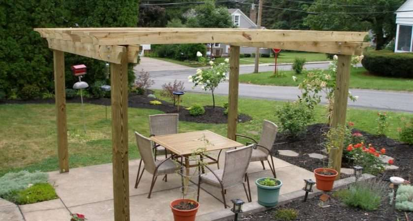 Patio Ideas Outdoor Small Decorating Lounge Space