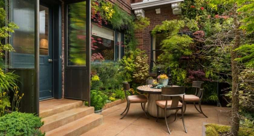 Patio Ideas Outdoor Spaces Decks