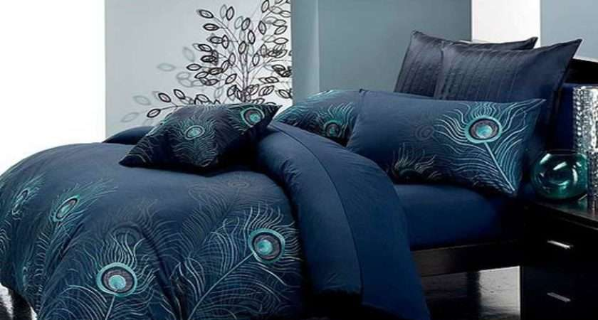 Peacock Themed Bedroom Home Design Fresh Bedrooms Decor Ideas