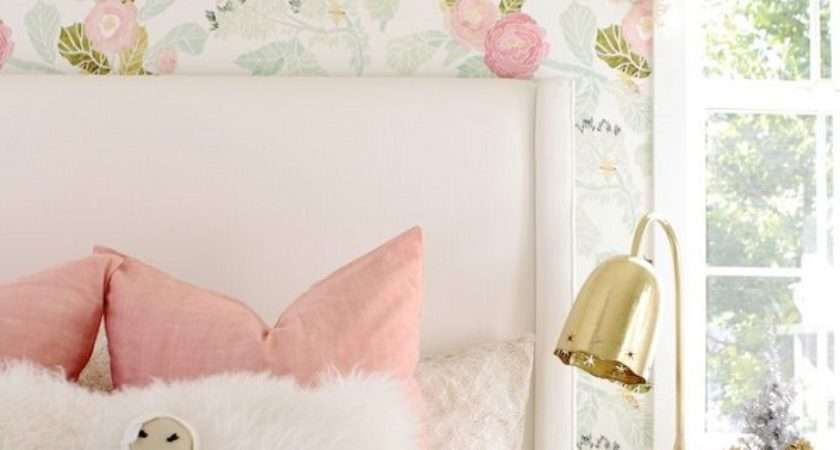 Peak Chic Cute Nursery Spaces