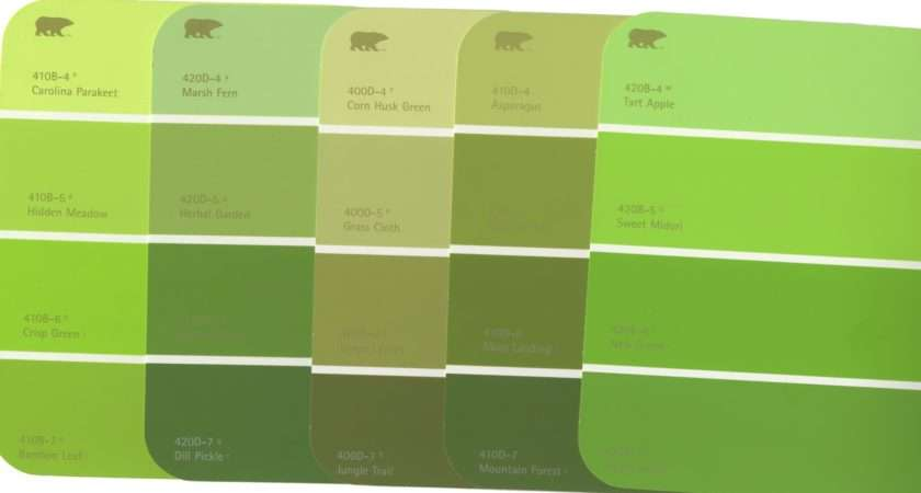 Pearl Ideas Color Effectively