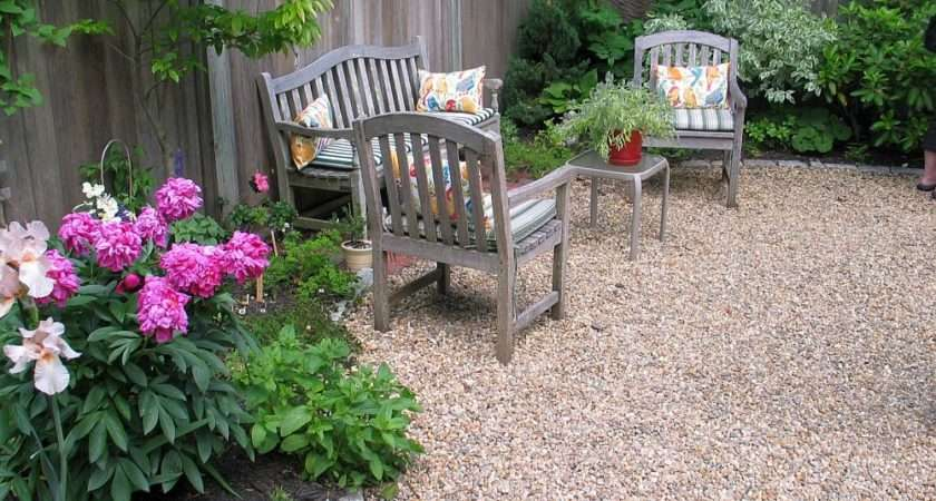 Pebble Garden Decoration Ideas Houz Buzz