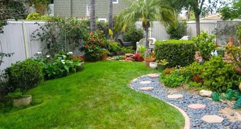 Pebbles Landscaping Design Ideas Barefoot Patio Pebble