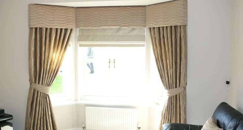 Pelmets Glasgow Custom Made Padded