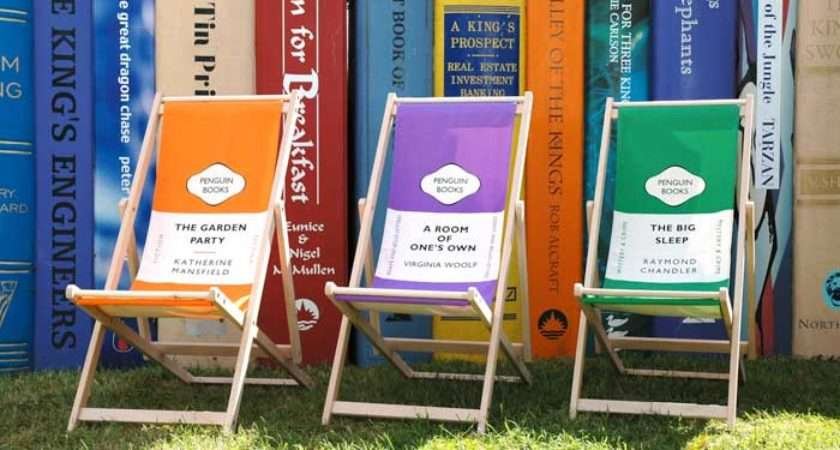 Penguin Books Impossible Things Ltd