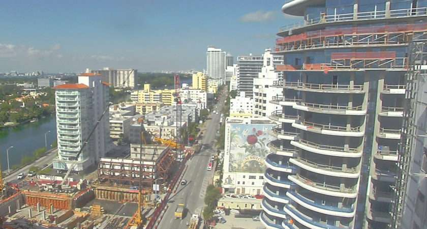 Penthouse Faena House Contract Million Over Per