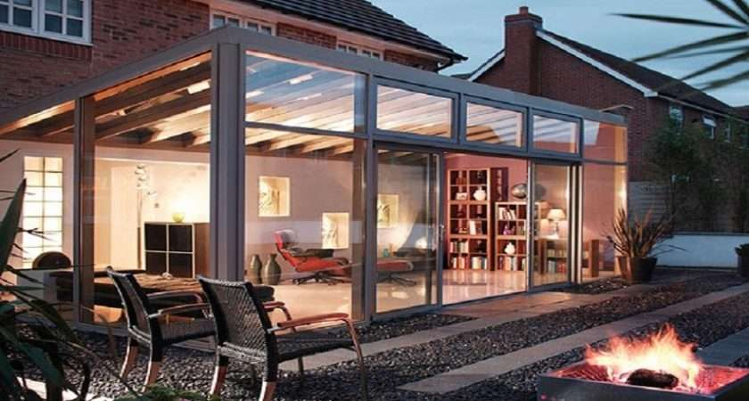 Perfect Conservatory Design Decor Ideas Love