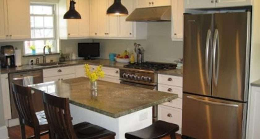 Perfect Guide Small Kitchen Island Seating