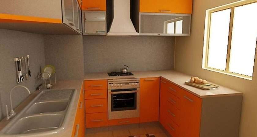 Perfect Ideas Kitchen Design Small Kitchens